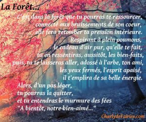 foret